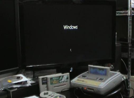 『スーパーファミコン』をPCに改造してみた(静音化) ‐ ニコニコ動画(原宿) より