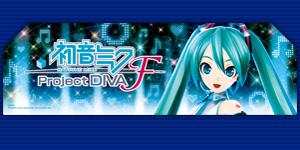 HORI - 初音ミク -Project DIVA- F 専用コントローラ より